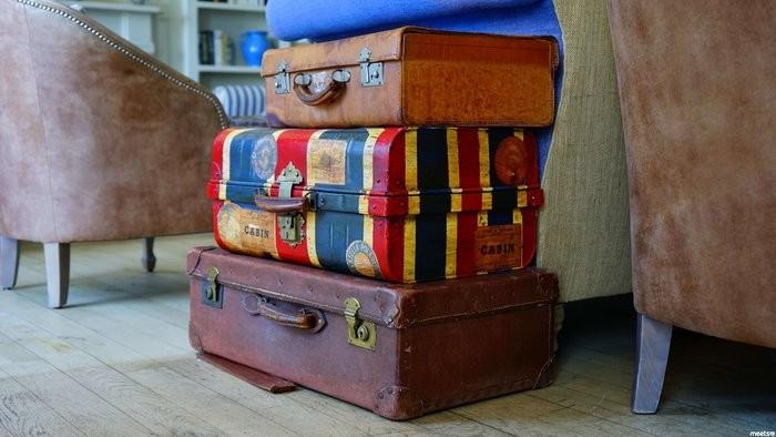 Как провезти багаж в самолете по новым правилам