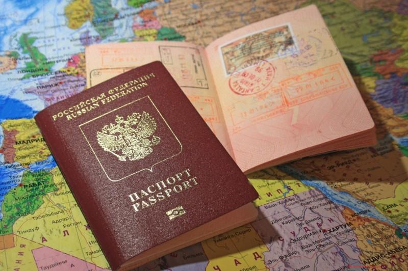 В 2019 году россияне без виз могут посетить 119 стран мира